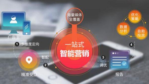 企叮咚科技平台营销策划