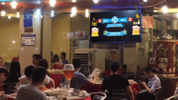 小餐饮店营销策划方案