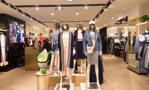 服装行业营销策划