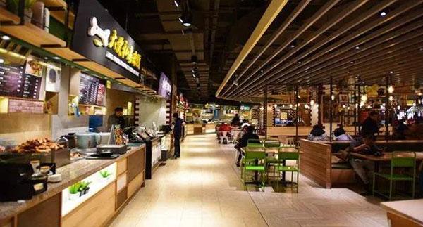企叮咚餐饮业营销策划