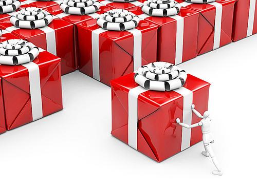 企叮咚:营销活动礼品采购哪个平台好?