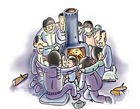 企叮咚异业联盟是什么?异业联盟怎么做?